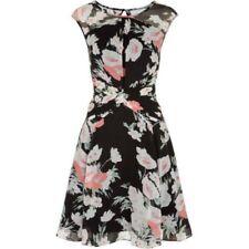 Monsoon Pretty automne robe été vendus dans les magasins et en ligne. taille 22 neuf avec étiquettes