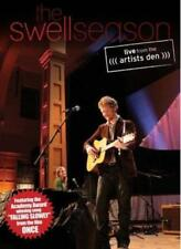 THE SWELL SEASON - LIVE FROM THE ARTISTS DEN NEW DVD