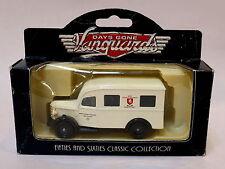Bedford Lledo Days Gone Diecast Cars, Trucks & Vans