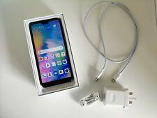 Huawei P20 EML-L09 128GB Black Smartphone (Vodafone)