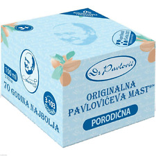 Original Pavlovic ointment family (3-103 years) - Pavloviceva mast - 100 ml