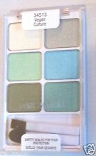 Wet n Wild Eye Shadow Palette # 34513 Vegan Culture Silver Lake Ltd Edt VHTF