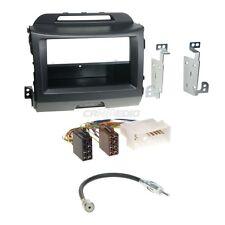 KIA SPORTAGE 3~10 1-DIN radio de voiture Set d'installation Câble adaptateur