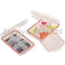 Plano Waterproof Accessory Boxes (x3)