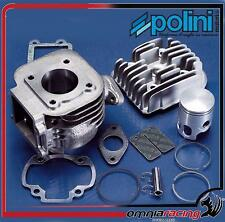 Polini Kit Gruppo Termico in Ghisa Ø40 - MBK Booster 50 Spirit / Track / Stunt