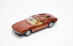Auto Pilen 313 De Tomaso Mangusta Sports Car - Near Mint Vintage Model