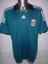 Liverpool Player Spec Formotion Adidas 2XLFootball Soccer Jersey Shirt Top Match