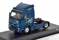 Volvo FH12 Tracteur camion bleu deco 1994  IXO  1/43 tr060