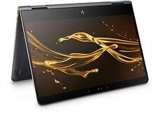HP Spectre x360 13-ac015ng schwarz / i5-7200U / 8GB / 256GB / Win 10 (2EN52EA)