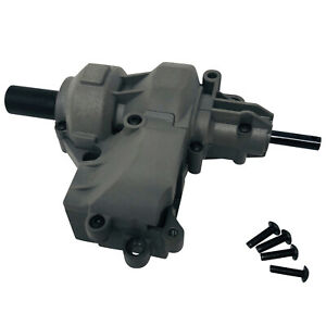 Traxxas UDR Complete Centre Diff - Gearbox - Transmission - Housing - Brand New
