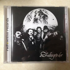 SNAKEGRINDER - AND THE SHREDDED FIELD MICE AUDIO CD