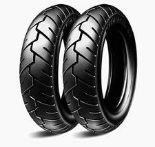 Pneumatico gomma Michelin S1 100/90-10 TT/TL 56J per Ape 50