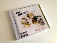 RISE AGAINST The Sufferer & the Witness CD