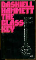 The Glass Key Paperback Dashiell Hammett