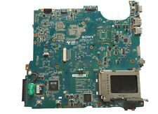Lot of 2 Sony Vgn- Fs980 motherboard for laptop Pc