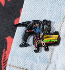 Official Jurassic Park Limited Edition Pin Badge