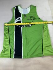 Borah teamwear womens tri triathlon top 4XL XXXXL (7754-17)