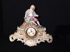 🕰Orologio a pendolo Antico Inizio 1800 Parigi 🕰