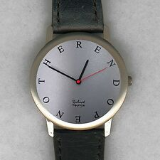 OTHERENDOPEN Armbanduhr Wrist watch by Richard Tipping