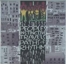A Tribe Called Quest-Peoples Instinctive Travels-CD NUOVO