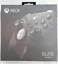 Microsoft Xbox Elite Wireless Controller Series 2 for Xbox One - Black - In Box