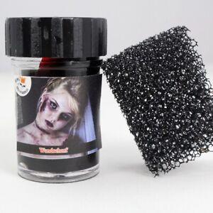 Kunstblut Rot Verkrustet 12ml King Of Halloween Horror Zombie Vampir Theater