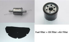 Filter kit for Benelli BN600 TNT600 Stels 600 Keeway RK6 / BN TNT 600 GT