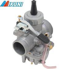 Kit Carburateur Mikuni  Performance Boisseau Rond Serie VM  28  : VM28-49