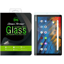 Dmax Armor Tempered Glass Screen Protector for Lenovo Yoga Smart Tab 10.1 inch