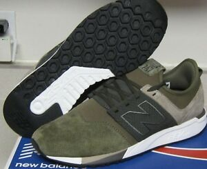 New Balance 247 Green Sneakers for Men for Sale | Authenticity ...
