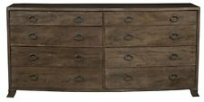 Vanguard Furniture Silas Dresser / Drawer Chest In Coventry Finish