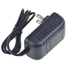 AC Adapter for Microsoft WRW02 Force Feedback Wireless Racing Wheel Power Supply