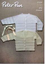 Girls 4 Ply Babies Patterns