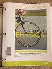 College Physics, Books a la Carte & Study Guide by Etkina, Gentile, & Van