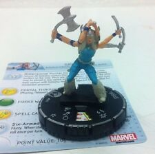 HeroClix Wolverine and the X-Men #041  SPIRAL  Marvel  RARE