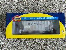 Athearn P-S 2600 Covered Hopper Seaboard System ex-Monon PATCHED NEW OLD STOCK