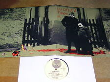 Lucifer's Friend-SAME-Krautrock, PROG. ROCK LP 33 U-Min.
