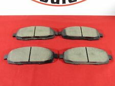 JEEP GRAND CHEROKEE COMMANDER Front Brake Pads NEW OEM MOPAR