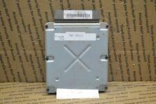 2001 2002 Mazda 626 Engine Control Unit ECU KL1L18881C Module 878-6A3