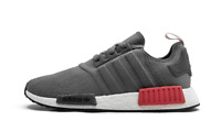 ADIDAS ORIGINALS NMD_R1 MEN SIZE 8.5 & 11.5 GREY NEW RUNNING COMFORTABLE