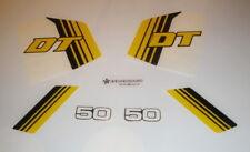 Kawasaki AR50 AR80 stickers decals autocollants graphics adesivi aufkleber