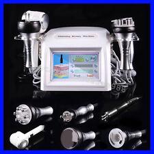 8in1 Cavitation Vacuum Anti-aging Multipolar RF BIO skin better device
