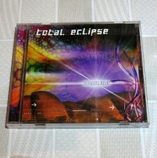 Total Eclipse - Update Files 2003 CD Psy-Trance Mint #L04