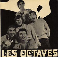 LES OCTAVES FLEUR DE SEPULCRE FRENCH ORIG EP DEDICACE