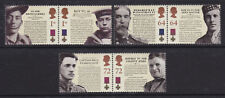 2006 VICTORIA CROSS SET OF 6 U/MINT