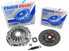 Exedy Pro-Kit Clutch Set for 91-02 Toyota Camry Solara and MR2 3.0L and 2.0