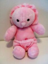 Rare Vintage Bassetts Jelly Babies Pink Baby Bonny Plush Soft Toy Doll 1980s