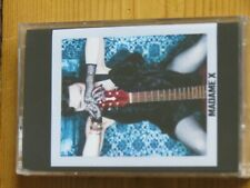 NEW/SEALED MADONNA Madame X cassette (not CD)