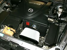 aFe Takeda Retain Stage-2 Cold Air Intake System for 2004-2012 Mazda RX-8
