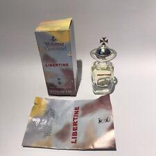 Vivienne Westwood Libertine EDT miniature parfum 5ml
